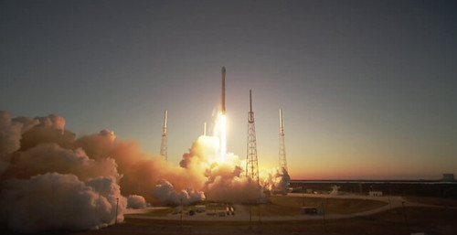 DSCOVR Liftoff | by NASA Goddard Photo and Video