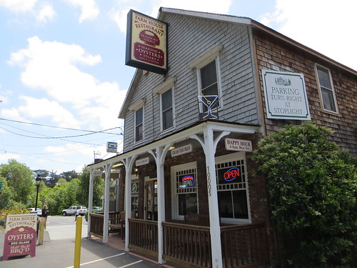 Point Reyes Seashore Lodge Farmhouse Restaurant Point Reye…