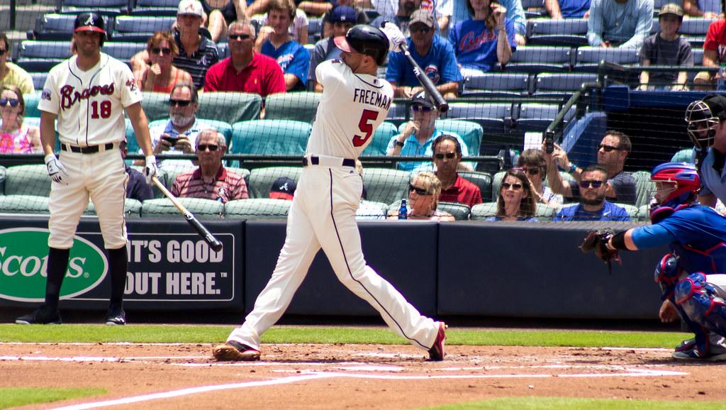 Image result for Braves
