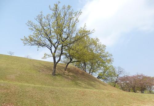 C16-Seoul-Parc Olympique-Mong-Chon-Forteresse (3)
