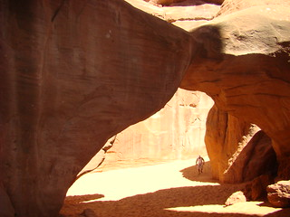 75 Sand Dune arch