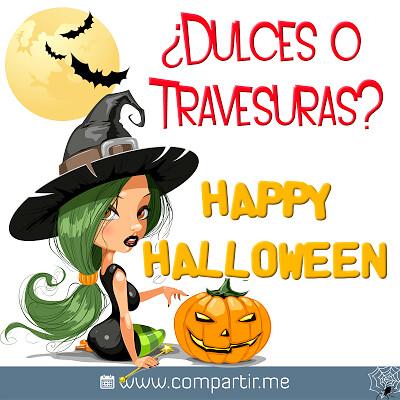 Frases De Amor Frases Para Halloween 2013 Dulces O Tra Flickr