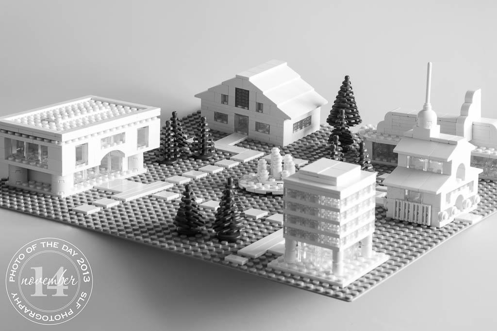 Architecture Studio Lego 30 day lego architecture studio challenge | flickr