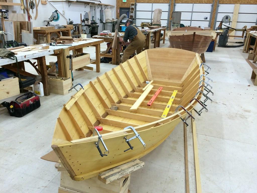 IMG_1598 - Port Hadlock WA - Northwest School of Wooden Bo… | Flickr