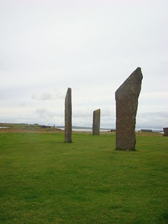 015 Standing stones of stenness