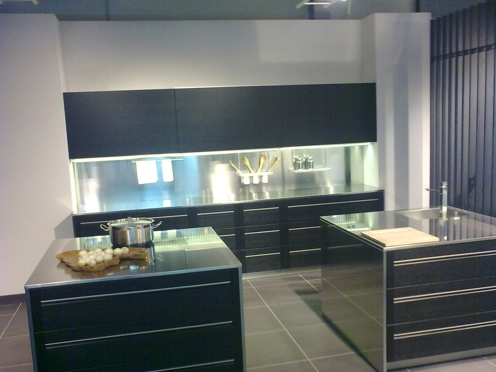 Design Keuken Showroommodel : Keuken studio twente keukens showroom hengelo opstelling u flickr