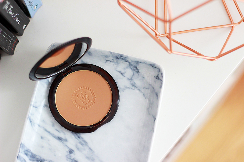 Guerlain Summer Terracotta 2016 Bronzer Review