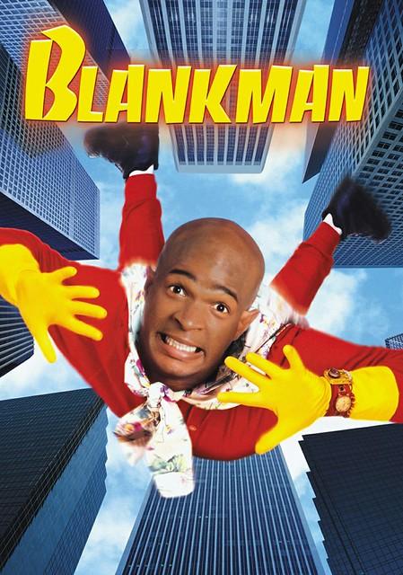 (1994) Blankman