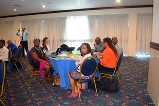 Caribbean PPCR M&R workshop 2016 (7) | by CIFaction