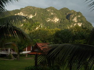 Backpacking Khao Sok National Park | by BackpackingSolo