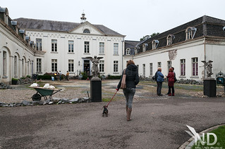 Kunst in het Klooster 13-10-2013 | by ND-Photo.nl