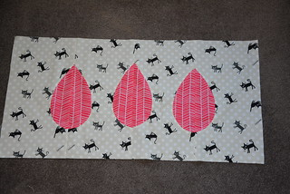 Curves Slices mat | by Sew Kiwi