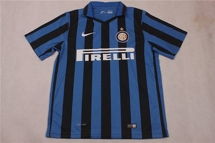 huge selection of 2ae01 2a6d9 Jersey Inter Milan Home 2016 Info harga dan stock cek ➡ we ...
