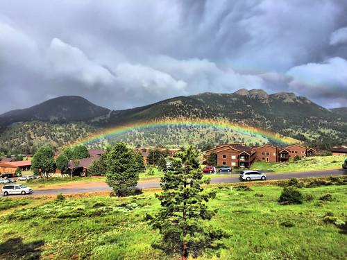 Rainbow HDR 5PM 20160613