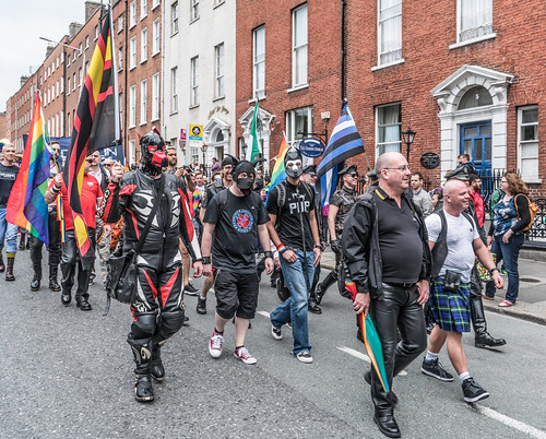 PRIDE PARADE AND FESTIVAL [DUBLIN 2016]-118147 | by infomatique