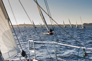 Sailing Competition | by mediaexpression.nl