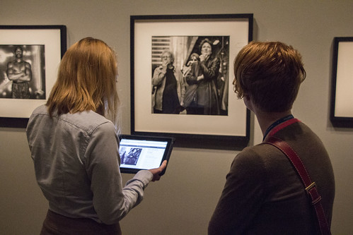 Democracy of Images Exhibition | by americanartmuseum