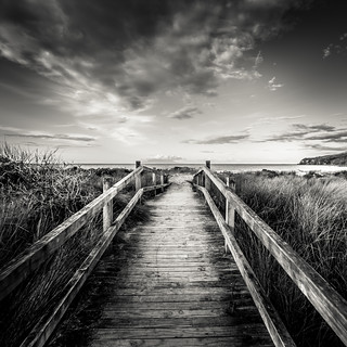 black and white | by ►CubaGallery