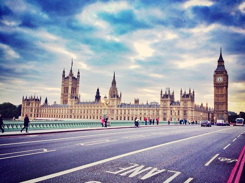 WestMinister Bridge | by s_tayalan
