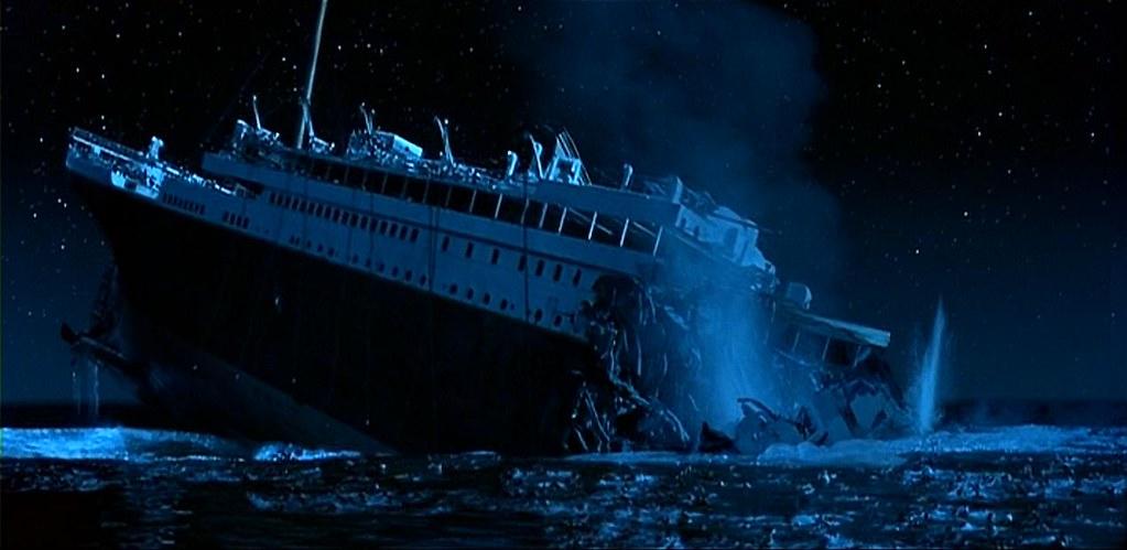 Rms Titanic Wreck 8104 Loadtve