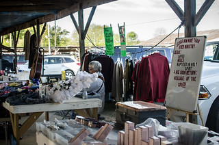 Pickens Flea Market and Twin Falls-009 | by RandomConnections