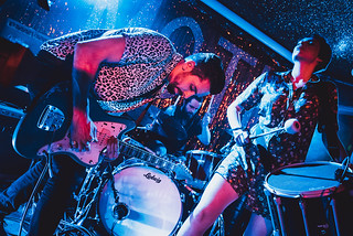 Lola Colt at the Moth Club | by p_a_h