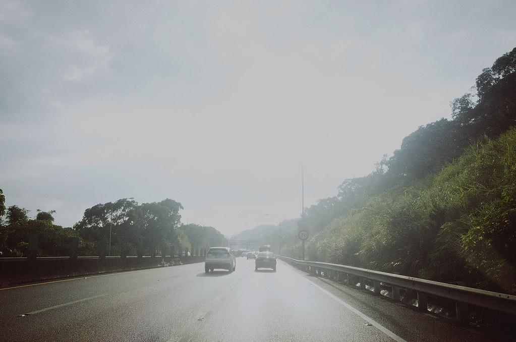 心象攝影-道路