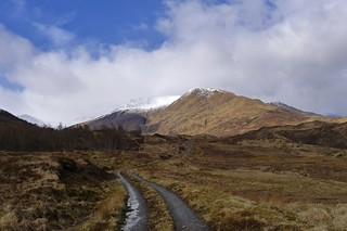 Mullach Fraoch Coire | by Nick Bramhall