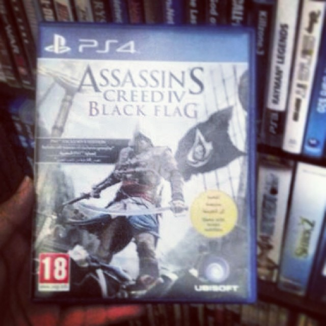 Ps3 Game Id