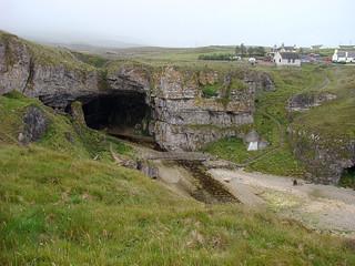 017 Bij Smoo Cave
