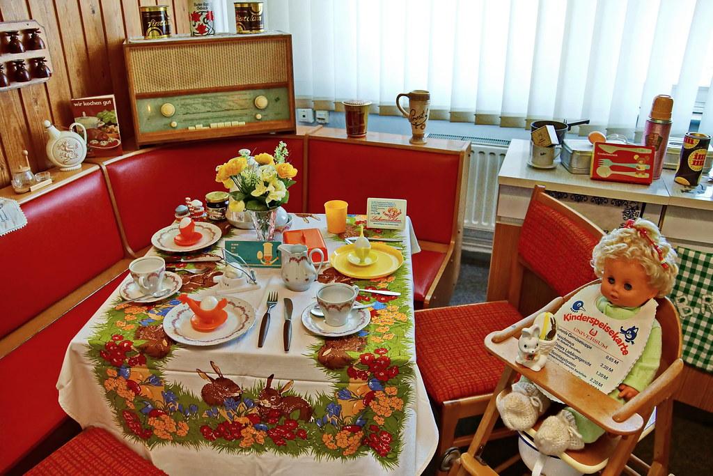 Ddr Küche | Ddr Museum Radebeul Bei Dresden Ddr 1949 1990 Kuche Gd Flickr
