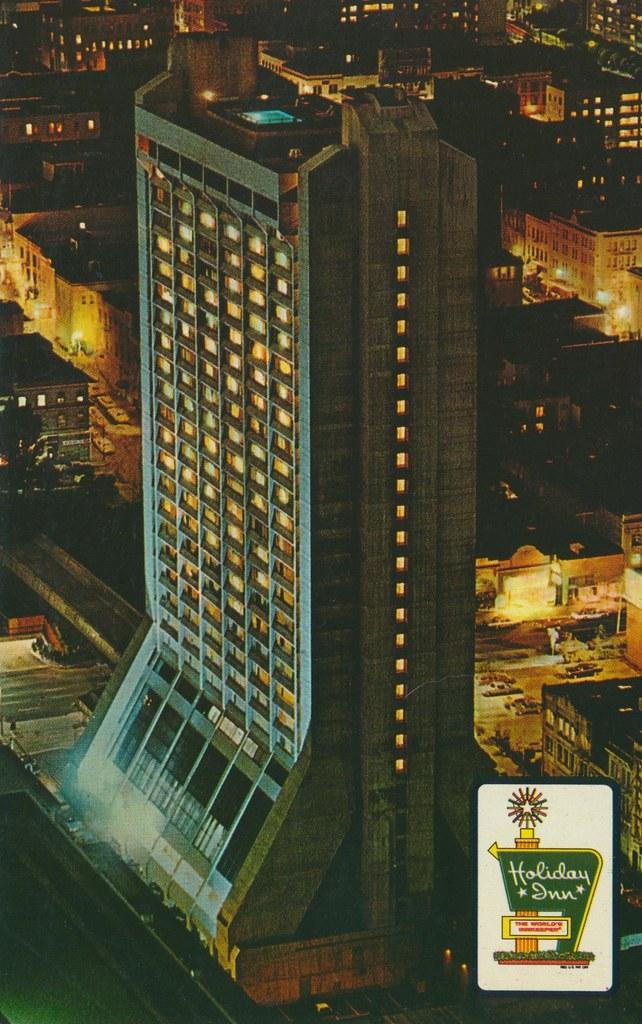 Holiday Inn - San Francisco, California