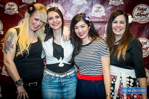 31/01/2015 Twist and Shout al Fuori Orario