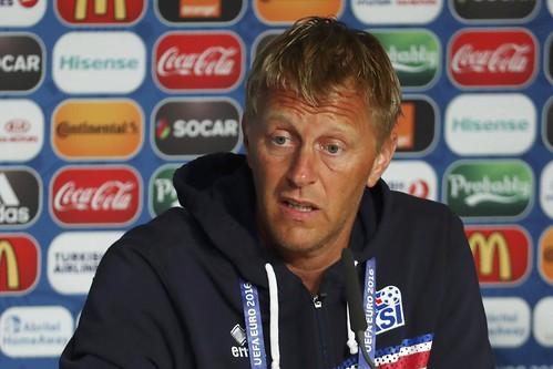 EURO 2016 DAY 22 - quarter-final France v Iceland