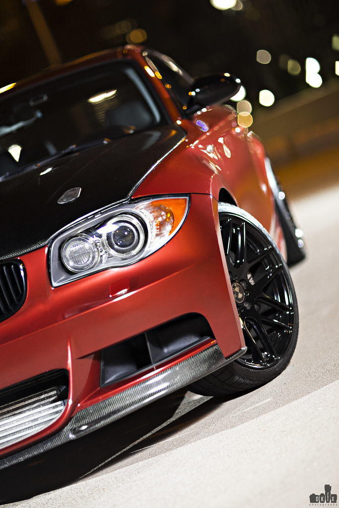 Tony's 500whp 135i | 500whp  What more is there to say? Let