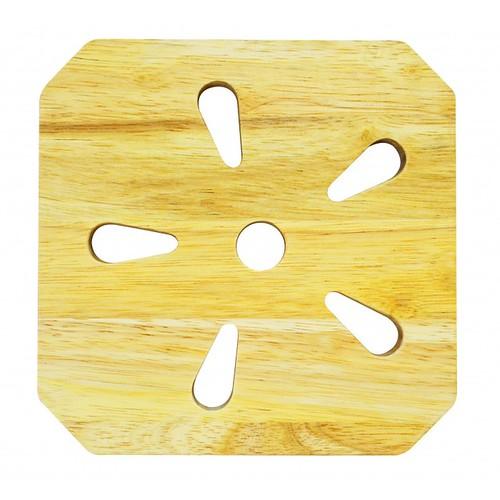 Đồ lót nồi bằng gỗ mẫu số 7