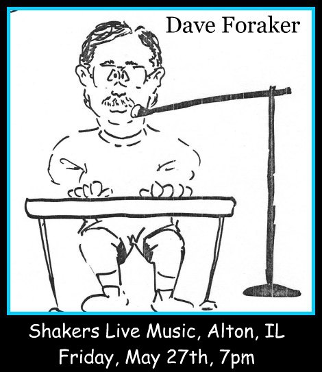 Dave Foraker 5-27-16