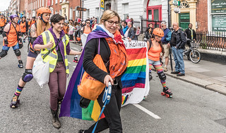 PRIDE PARADE AND FESTIVAL [DUBLIN 2016]-118076 | by infomatique