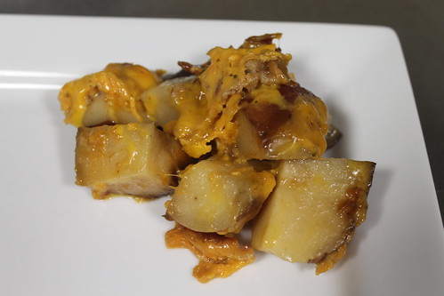 Crockpot Potatoes | by -nance