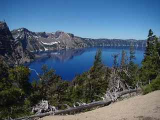 033 Crater Lake