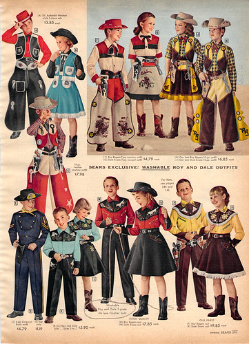 1957 sears christmas book page147 found on www