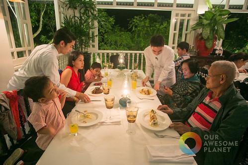Antonio S Tagaytay Food Price