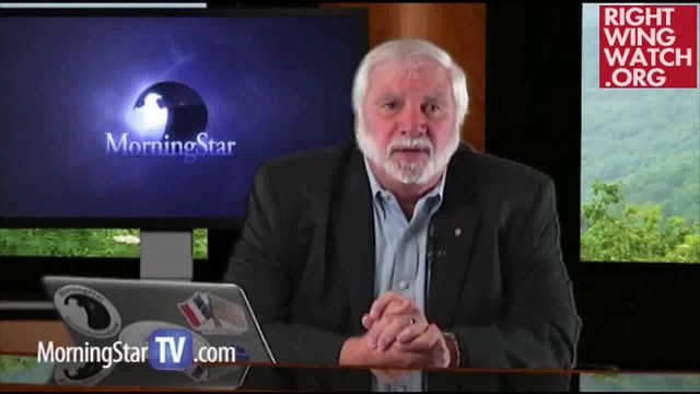 Rick Joyner Martial Law