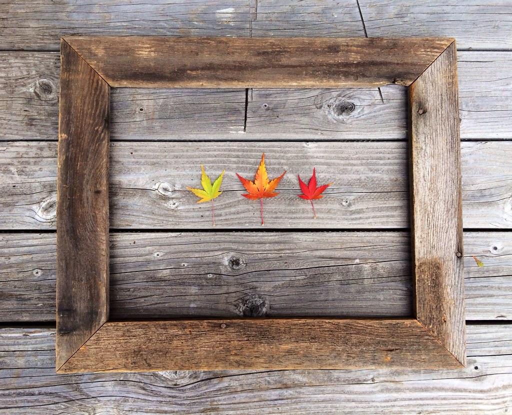 ... Rustic Barn Wood Frame Reclaimed Wood | by Menas Rustic Decor & Country  Living - Rustic Barn Wood Frame Reclaimed Wood Menas Rustic Decor