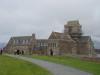 120 Iona Abbey