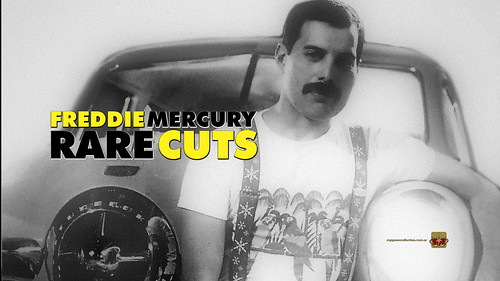 Freddie Rare Cuts (1) | by My Queen Collection