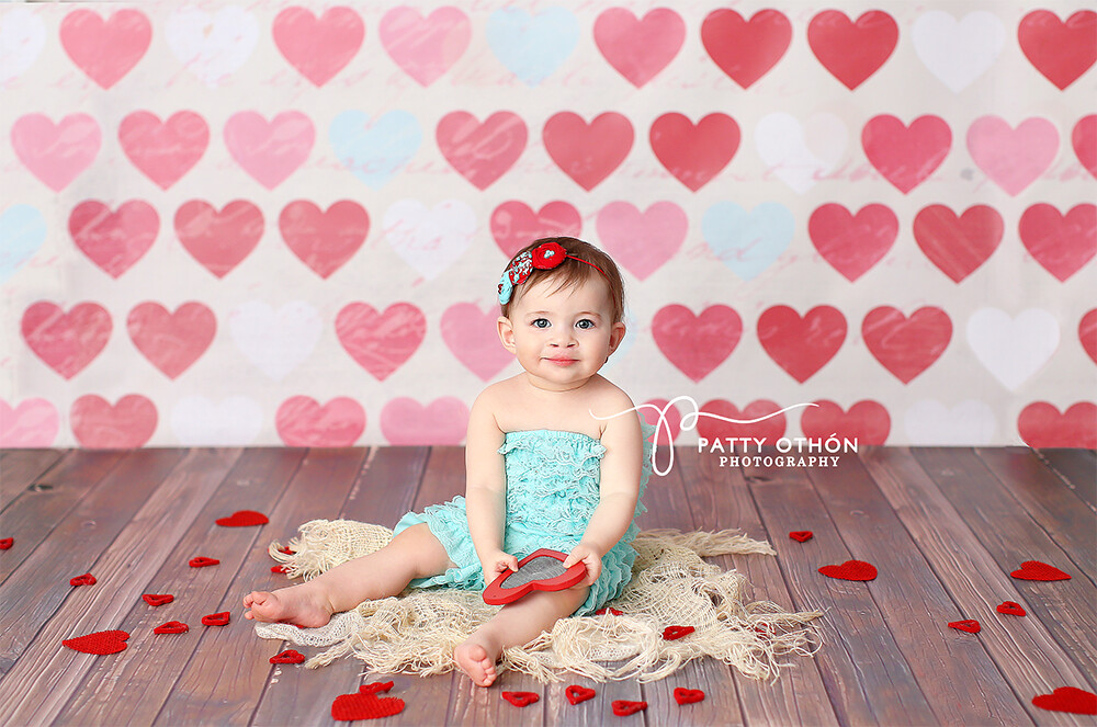 Photography Backdrops For Valentine S Day Vinyl Photo Back Flickr