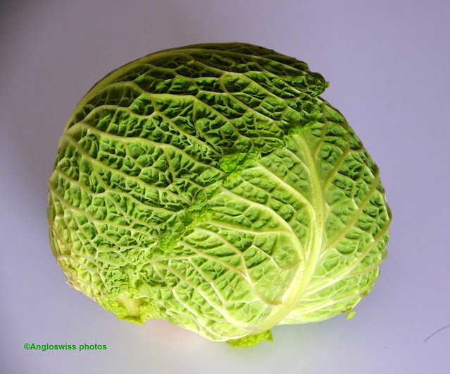 Cabbage thoughts