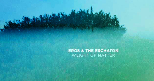 Eros And The Eschaton -- Weight Of Matter (detail)