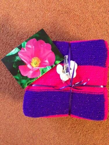Purple Knight thank you Ann H.